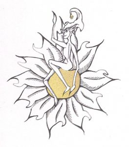 Logo Tournesols en Art'Monie